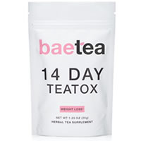 Baetea 14 Day Teatox Review