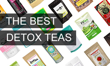 Ranking And Reviews Of The Best Detox Teas