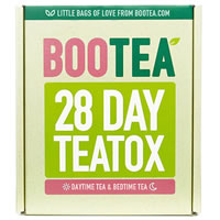 Bootea 28 Day Teatox Review