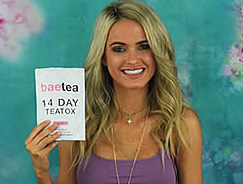 Detox Tea Guide Home