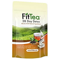 Fit Tea 28 Day Detox Review