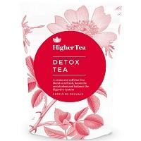 Higher Tea Detox Tea Review