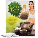 Kou Tea Review