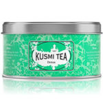 Kusmi Detox Tea Review