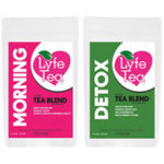Lyfe Tea Review