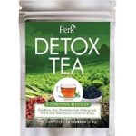 Perk Detox Tea Review