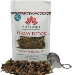 Physique 15 Day Teatox Review