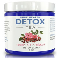 Pure Health Detox Tea Review