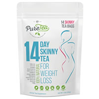 PureTea 14 Day Skinny Tea Review