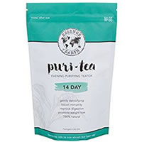 Puri-Tea Detox Tea Review
