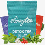 Skinny Tea Detox Tea Review