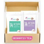 Skinny 23 Teatox Review