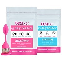 Tease 15 Day Teatox Review
