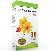 Tisane Ultra Detox Tea Review