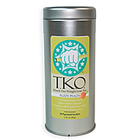 TKO Knock Out Tea