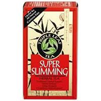 Triple Leaf Tea Super Slimming Review