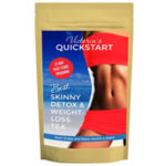 Victoria's Quickstart Detox Tea Review