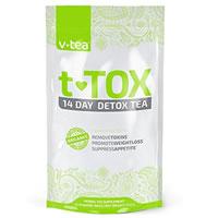 Vtea Teatox Review