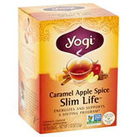 Yogi Slim Life Tea Review