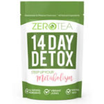 Zero Tea 14 Day Detox Review