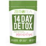 Zero Tea 14 Day Detox Review